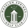 Moselem Springs Golf Club - Private Logo