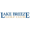 Lake Breeze Golf Club - Public Logo