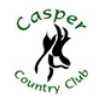 Casper Country Club - Private Logo