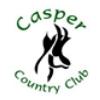 Casper Country Club - Private Logo