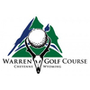 F E Warren AFB Golf Club - Military Logo