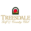 Grove/Lakes at Treesdale Golf & Country Club - Private Logo