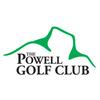 Powell Country Club - Public Logo