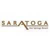 Saratoga Hot Springs Resort - Saratoga Public Golf Course Logo