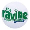 The Ravine Golf Course Logo