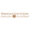 Hermitage Golf Course - The General's Retreat Logo