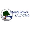 Maple River Golf Club Logo