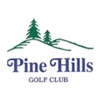Pine Hills Golf Club Logo