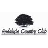 Andalusia Country Club - Private Logo