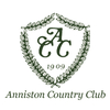 Anniston Country Club - Private Logo