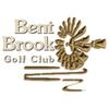 Brook/Graveyard at Bent Brook Golf Course - Public Logo