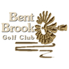 Windmill/Brook at Bent Brook Golf Course - Public Logo
