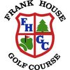 Frank House Municipal Golf Course - Public Logo