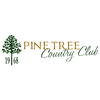Pine Tree Country Club - Private Logo