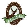 Deer Haven Golf Club at Roland Cooper State Park Logo