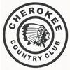 Cherokee Country Club - Semi-Private Logo
