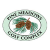 Pine Meadows Golf Club - Public Logo