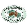 Pine Meadows Golf Club - Public Logo
