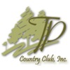 Terri Pines Country Club - Private Logo
