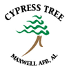 West at Cypress Tree Golf Course - Military Logo