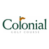 Colonial Golf Course - Public Logo