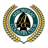 Arrowhead Country Club - Private Logo