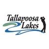 Tallapoosa Lakes - River Run Course Logo