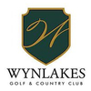 Wynlakes Golf & Country Club - Private Logo