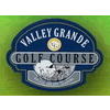Valley Grande Golf Course Logo