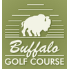 Buffalo Golf Course - Public Logo