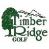 Timber Ridge Golf Club - Semi-Private Logo
