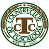Country Club of Tuscaloosa - Private Logo