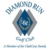 Diamond Run Golf Club - Private Logo