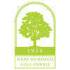 Webb Park Golf Course - Public Logo