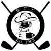 Beauregard Country Club - Private Logo