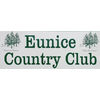 Eunice Country Club - Semi-Private Logo