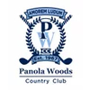 Panola Woods Country Club - Private Logo