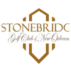 Stonebridge Golf Club of New Orleans - Executive Course Logo