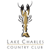 Lake Charles Country Club - Private Logo