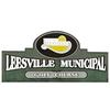 Leesville Municipal Golf Course - Public Logo