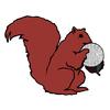 Woods/Plantation at Squirrel Run Golf Club - Semi-Private Logo
