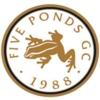 Warminster's Five Ponds Golf Club - Public Logo