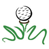 Querbes Park Golf Course - Public Logo