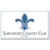 Shreveport Country Club - Private Logo