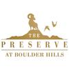 The Preserve at Boulder Hills Logo