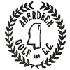 Aberdeen Golf & Country Club National - Private Logo