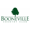 Booneville Country Club - Private Logo