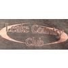 Leake Country Club - Private Logo