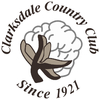 Clarksdale Country Club - Private Logo