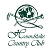 Azalea/Dogwood at Houndslake Country Club - Private Logo